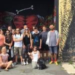 Impulse Boost Camp 2015 – ASA-FF unterstützt internationales Seminar