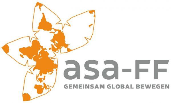 ASA-FF e.V. Logo