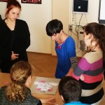 Y Yo También: Designmob Workshop in Leipzig