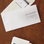 Local Passport-Fake-Kit zu verschenken