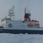 Klimaerwärmung direkt: Ein Bericht vom Nord- und Südpol