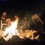 Ab an den See - ASA-FF Sommerlager 2017
