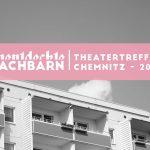 """ASA-FF: Theatertreffen """"Unentdeckte Nachbarn"""" zum  Schwerpunkt NSU in Sachsen"""