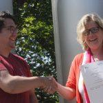 ASA-FF übernimmt ASA-Ehrenamtlichenseminare