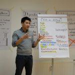 Was ist Eurozentrismus? - Eindrücke vom Workshop