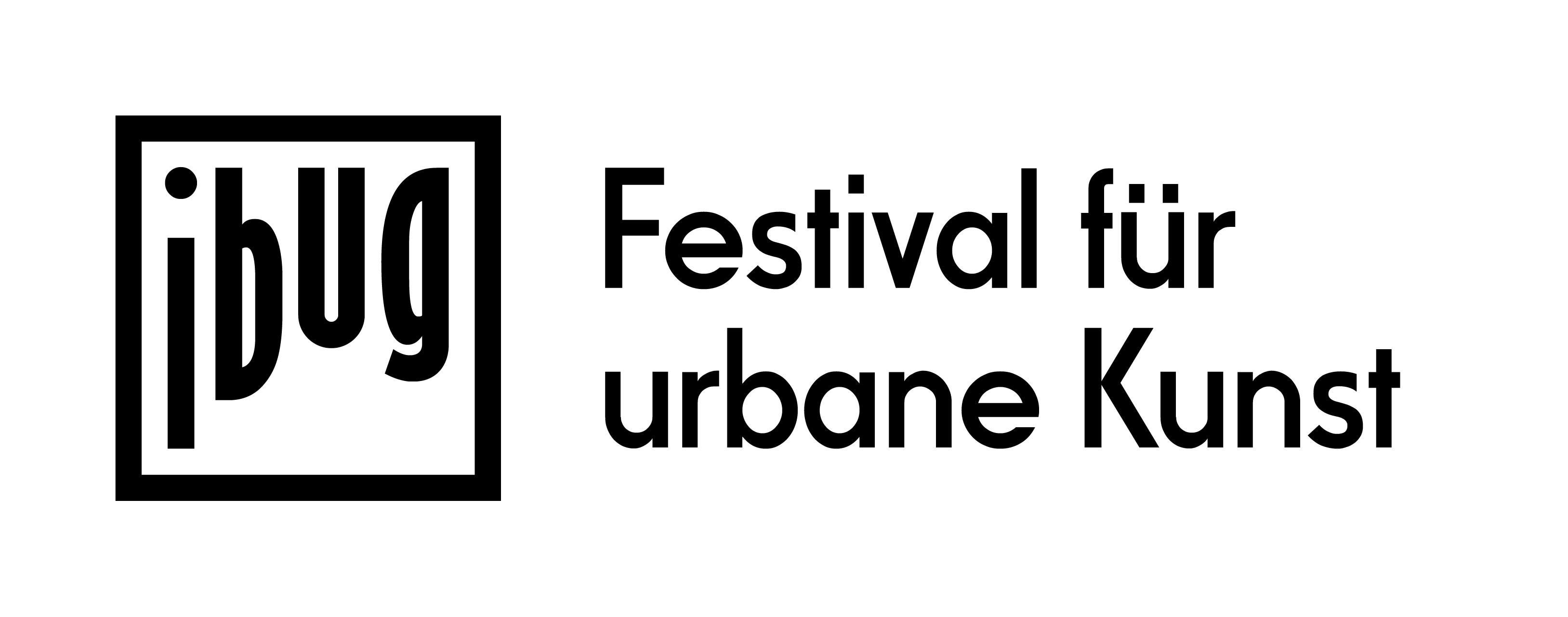 ibug Festival für urbane Kunst