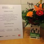 """Die Grass Lifter erhalten den """"Demokratiepreis Sachsen"""""""
