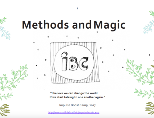 IBC-Methodenreader
