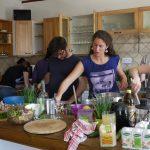 Ausschreibung: Kochteam auf dem ASA-FF Sommerlager 2018