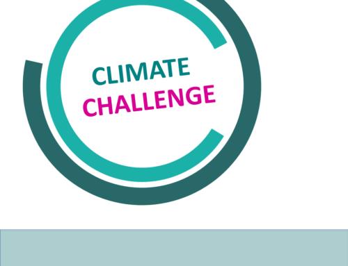 Per App gegen inneren Schweinehund und den Klimawandel