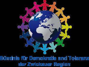 Bündnis für Demokratie und Toleranz Zwickau